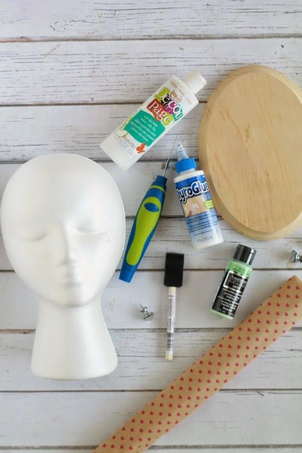 DIY, Como Personalizar Maniquies