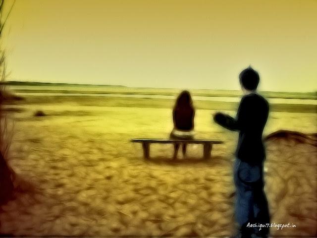 sad shayari in hindi for love on facebook