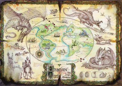 Petites fen tres sur le monde le monde des dragons for Mondial fenetre