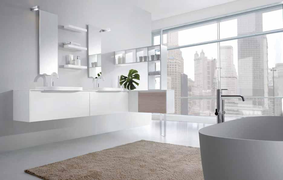 Dekorasi kamar mandi ciptakan relaksasi dan perawatan for Bathroom ideas 9x6