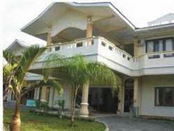 Hotel di Kota Baru Jogja - Hotel Museum Batik