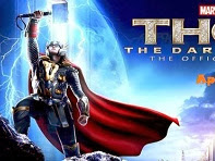 Download Game Thor TDW – The Official Game APK + DATA v 1.2.0n [Offline]