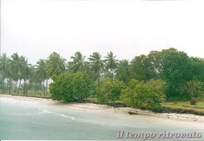 Caraibi-uragano