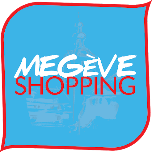 Logo de l'application Megève Shopping :