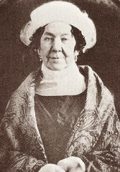 heroes, heroines, and history: dolley madison