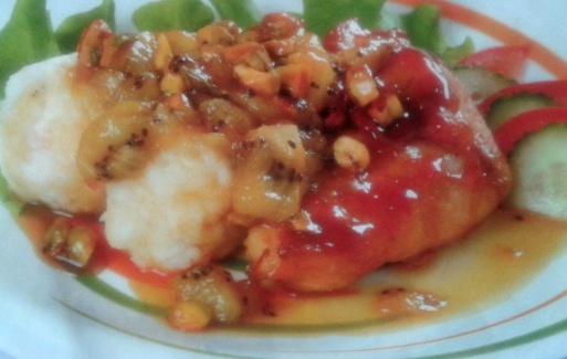 рецепты из филе курицы в духовке с картошкой