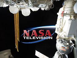 NASA HDTV   LIVE 24 HOURS