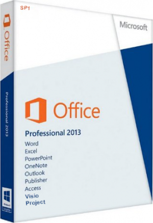 TEU Microsoft Office 2013 SP1 VL, 32bits/64bits