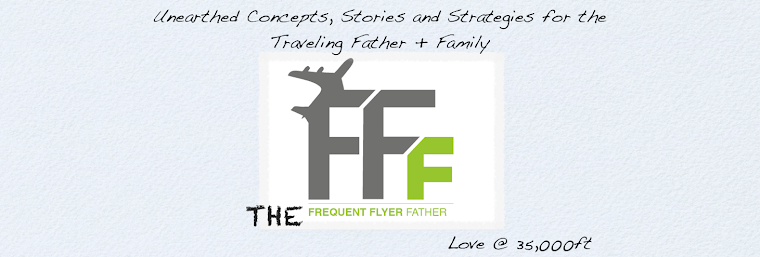 The Frequent Flyer Father