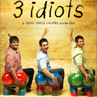 3 Idiots yang best TV2