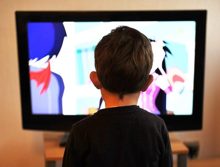 7 Dampak Negatif Film Kartun Pada Anak