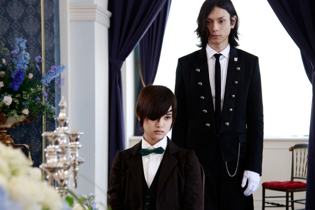 Live-Action Black Butler