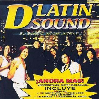 EL SONIDO INCONFUNDIBLE 1999
