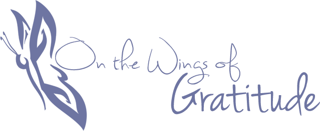 On The Wings of Gratitude