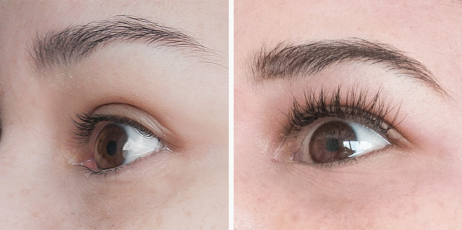 Lovely lashes extensiones de pestañas