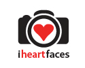 I Heart Faces | Soft & Sweet Photo Challenge