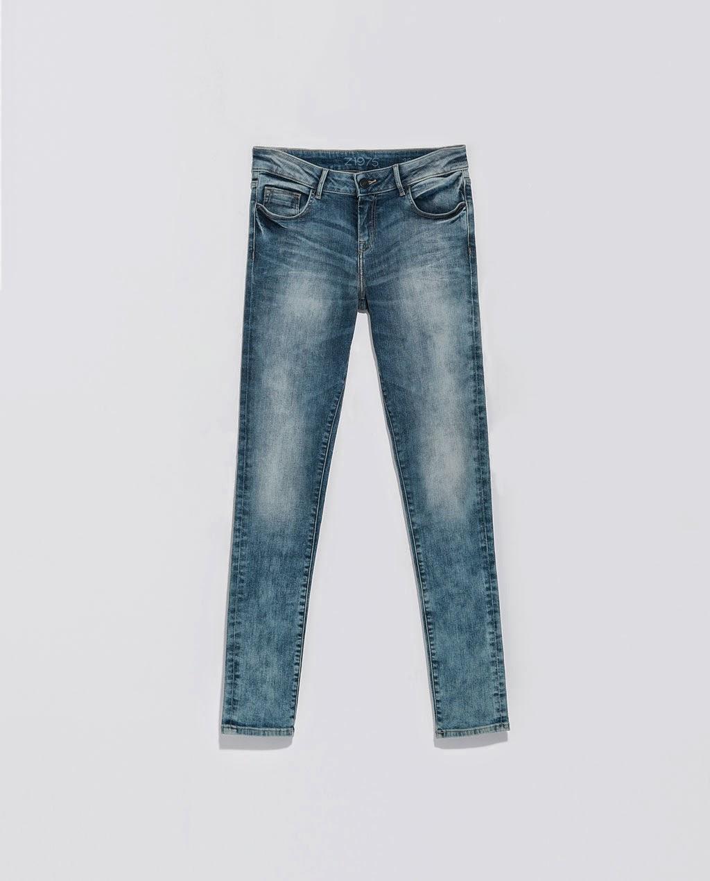 Jeans, Zara, skinny, fashion style, street style