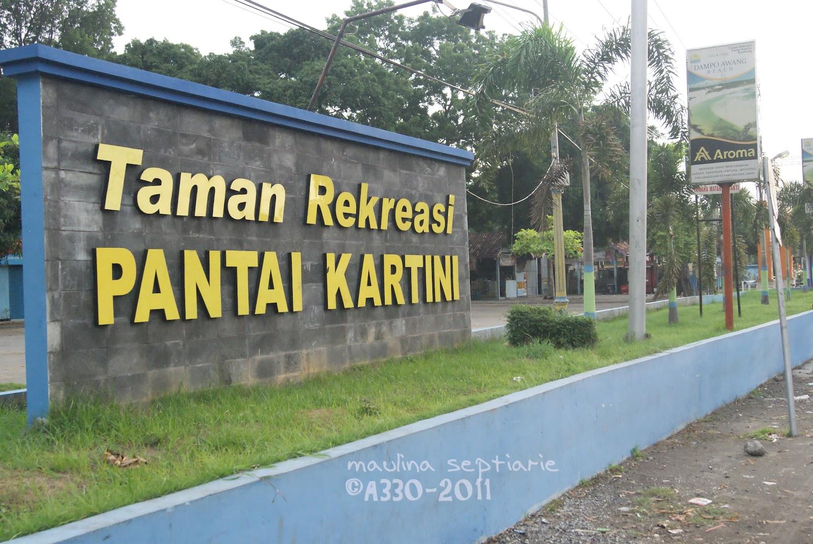JEPARA dengan Pantai Kartini sebagai Ikon Pariwisata