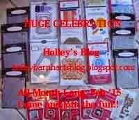 Holly's Wonderful Giveaway