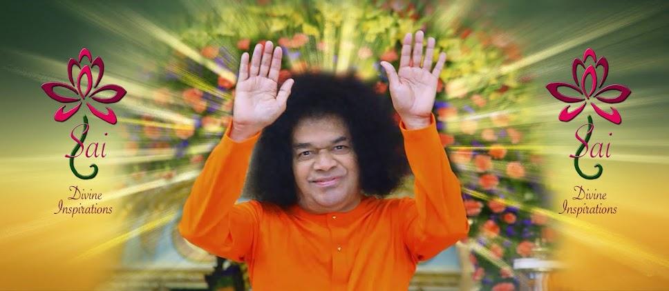 SAI DIVINE INSPIRATIONS