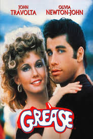 Grease online (1978)
