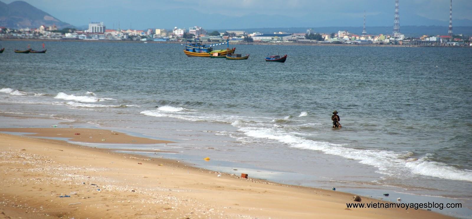 Du lịch biển Hàm Thuận Nam, Bình Thuận