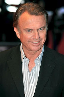 Sam Neill pictures