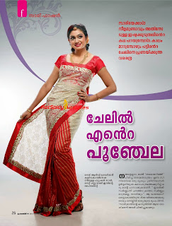 Breaking norms | Malayalam Magazine Grihalakshmi features ...