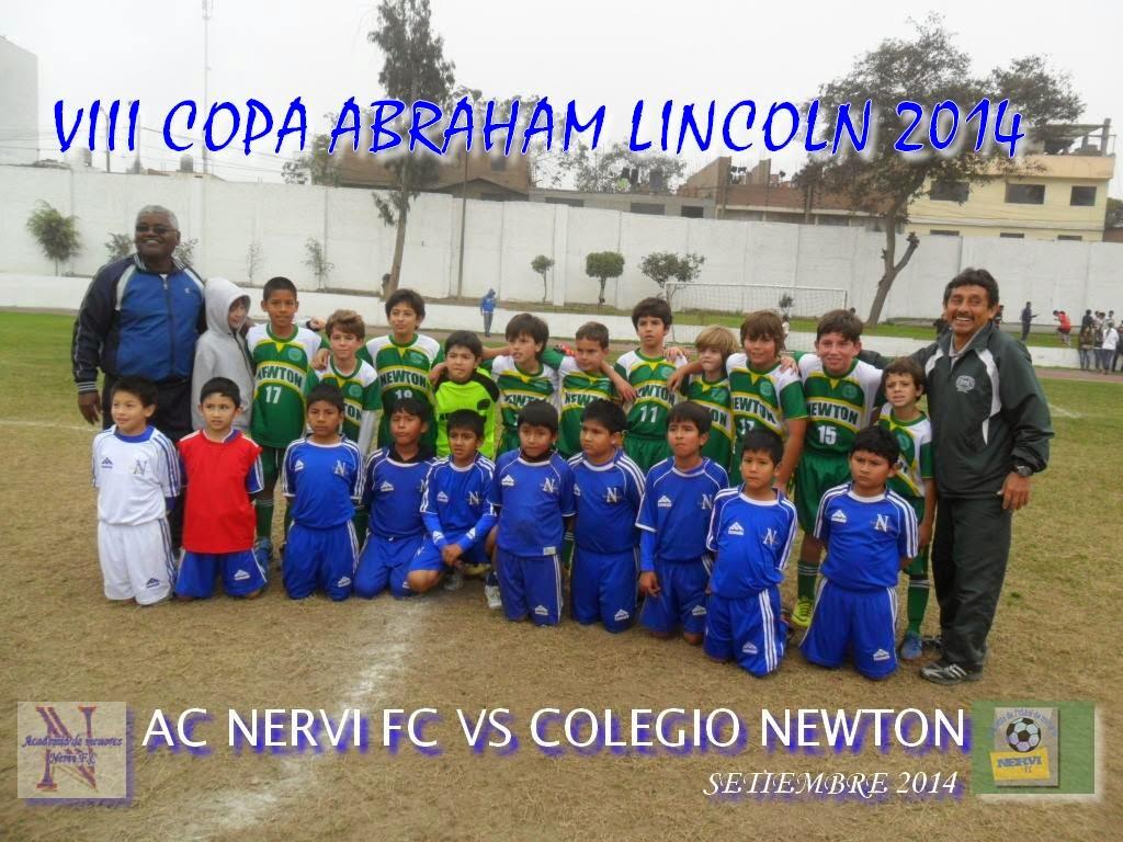 COLEGIO NEWTON