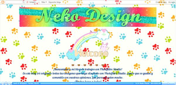 Neko Design