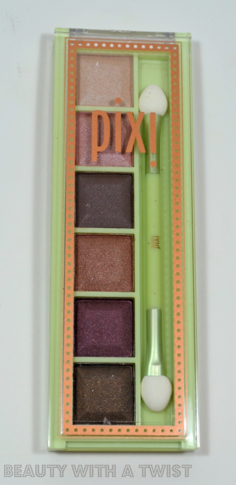 pixi beauty mesmerizing minerals plum quartz
