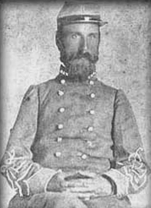 Confederate Colonel picture 1