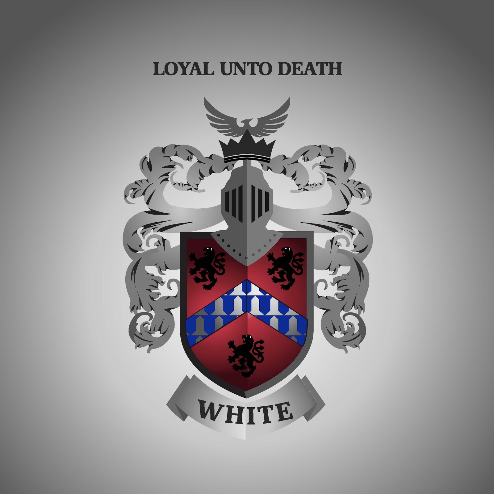 Family crest white space family crest buycottarizona Image collections