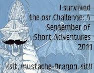 OSR Challenge
