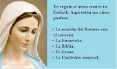 ORACIÓN DE AMOR HACIA MARÍA