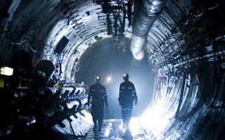Uranium Mining Industry
