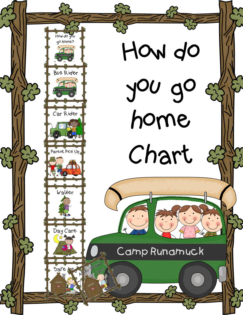 camp kindergarten character education a freebie and last day of
