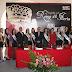 PRESENTAN A LAS 12 ASPIRANTES A REINA DE LA FERIA 2014