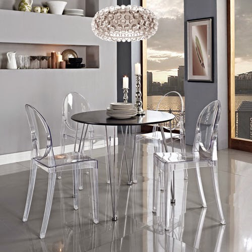 meubles transparents