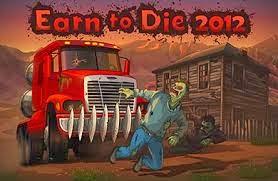 Jogo atropelas zumbi: EARN TO DIE 2012, versão 2014