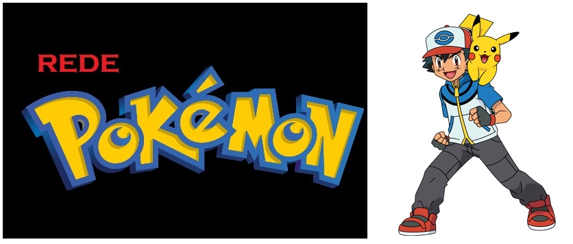 Rede Pokemon