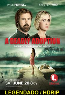 Assistir A Deadly Adoption Legendado 2015