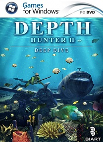 Deep-Hunter-2-Deep-Dive-PC-Cover-www.ovagames.com
