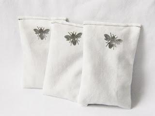 Lavender Dryer Sachets - gardenmis