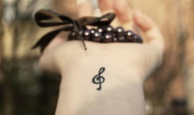 Imagens de Tatuagens no Pulso