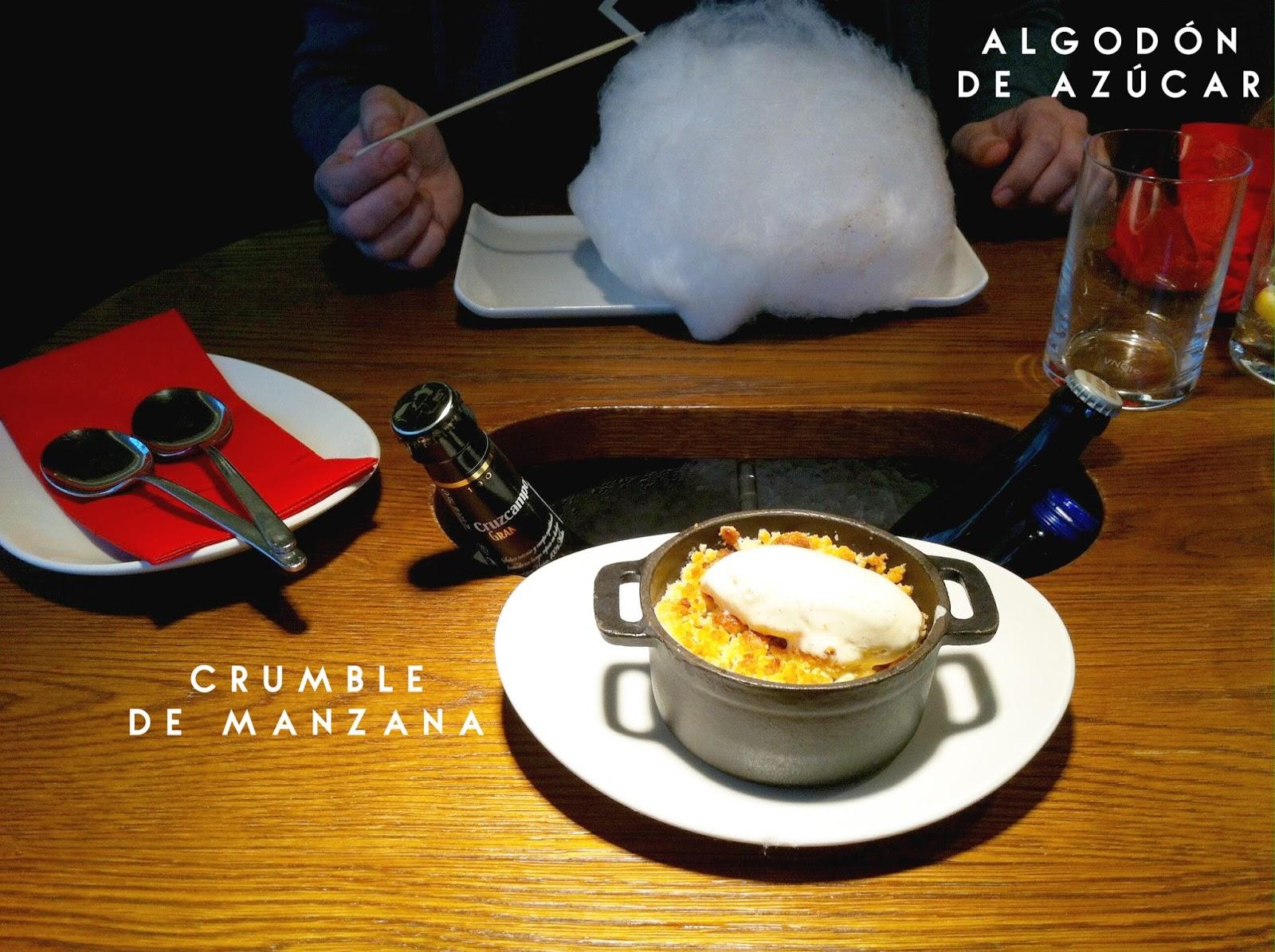 Restaurante Yakitoro by Chicote Madrid