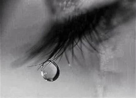 Giọt nước mắt trong tình yêu
