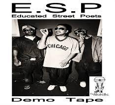 E.S.P (Educated Street Poets) – Demo Tape (199x) (320 kbps)