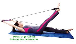 Matras Yoga Matras Senam Dan Matras Olahraga Terbaik