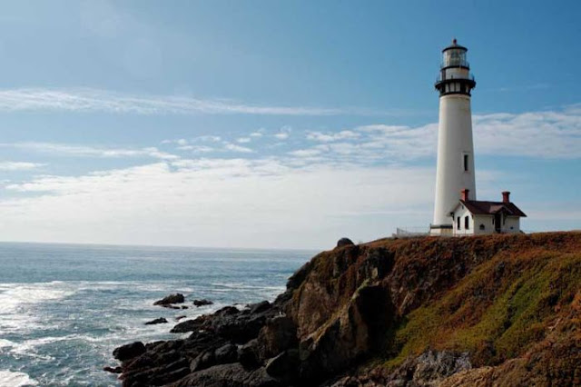 Most Amazing Lighthouses